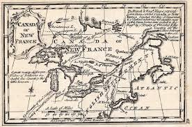 Map O 1755 To 1759 Pennsylvania Maps