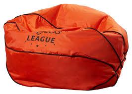 Big Joe Bean Bag Lounger Basketball Bean Bag Chair Ira Design