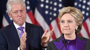 hillary clinton is really not running for president cnnpolitics
