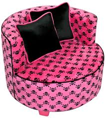 pink bedroom chair awesome bean bag teen bedroom chairs with fur in blue color cool