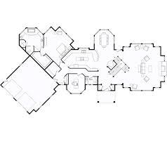 one log cabin floor plans peachy design 10 log cabin floor plans one level house homeca
