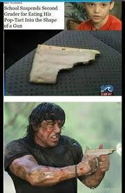 Rambo Meme - rambo meme by bbqbear memedroid