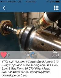 share my weld app for iphone