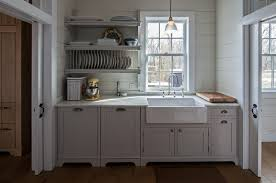 Kitchen Sink Frame by Vintage Barn Frame Addition To Dutch Stone House Traditional