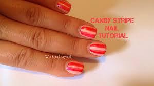 nail art by work and play nails