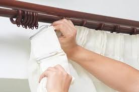 Traverse Curtain Rods With Cord Curtain Rods Lovetoknow