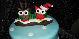 Christmas Cake Decorations New Zealand by Cake Decorating Class Santa Mini Cake Tickets Mon 27 11 2017 At