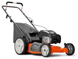 husqvarna lawn mowers lc121p