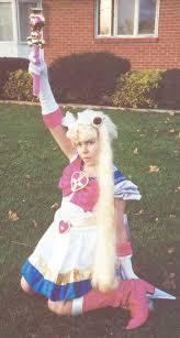 Jackie Moon Costume Super Sailor Moon Costume Cosplay