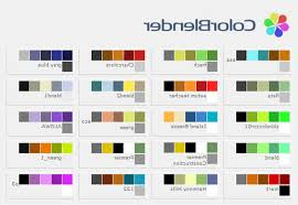Best Logo Color Combinations by Design Color Matching