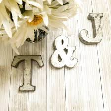 letter s wall decor alphabet letters farmhouse decor metal letters 4