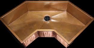 Kitchen Corner Sink by Corner Sink Kitchen Undermount Befon For