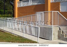 Handicap Handrail Handicap Ramp Stock Images Royalty Free Images U0026 Vectors