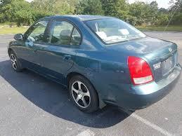 2001 hyundai elantra 2001 hyundai elantra gls 4dr sedan in piedmont sc days