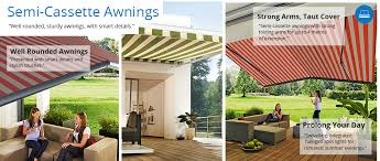 Cassette Awnings Awnings Cornwall