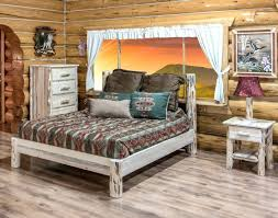 popular bedroom sets log cabin bedroom furniture home design ideas marcelwalker us