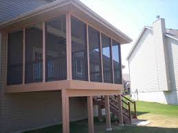 living designs two story deck patio designs homedesignlatest site