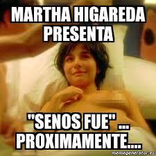 Martha Meme - martha meme 5 tonalidades