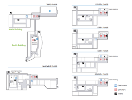 Physical Therapy Clinic Floor Plans Abrazo Central Campus Abrazo Community Health Network