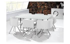 table avec chaise encastrable table pliante avec chaises encastrables 2017 avec enchanteur table