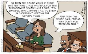 8 thanksgiving comics mormons understand all well lds living