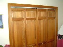 Installing A Closet Door How To Install Sliding Closet Doors Sliding Closet Door Hardware