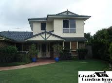 Split Level Style Casada Constructions Split Level Homes