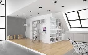 amenagement bureaux bibliothèques bureaux et aménagements sous pentes espace
