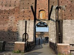 39 Best Architecture Entrance Images File One Of Four Entrance Of Sforza Castle Milan Italy Jpg