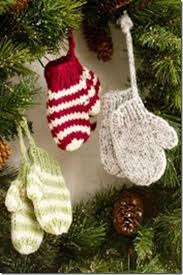 knitted christmas knitting dragonflies knitted christmas ornaments free patterns