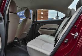 mirage mitsubishi 2017 the mitsubishi mirage 2017 fuel efficient review best economical