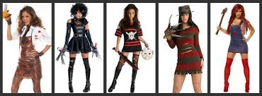 scary u0026 magical costume ideas page 3 style and fashion