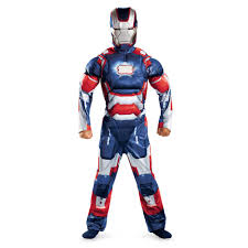kids iron man patriotic boys costume 29 99 the costume land