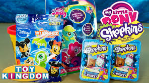 My Little Pony Blind Packs Shopkins Season 1 Blind Baskets My Little Pony Blind Bag Disney