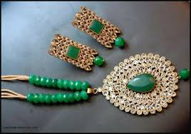 www pinterest com everything you need to know about kundan jewellery