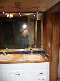 bathroom track lighting track lighting bathroom vanity throughout design 1 bathroom vanity track lighting bathroom track lighting