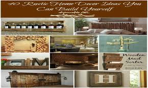 rustic outdoor kitchen designs diy rustic home decor pinterest