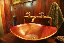What Are Bathroom Sinks Made Of Bathroom Design Trends 2018 Modern Sinks And Vanities Made Of