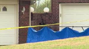 Burglars No Charges Against Oklahoma Man Who Killed 3 Intruders