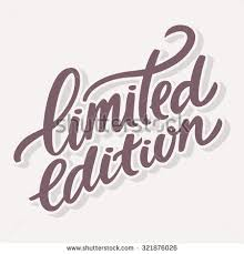 limited edition limited edition stock images royalty free images vectors