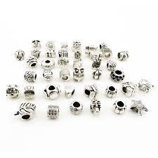 silver bracelet beads charms images Charms james avery sterling silver bracelet wine ebay JPG