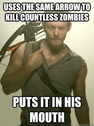 Walking Dead Meme Daryl - daryl walking dead memes quickmeme