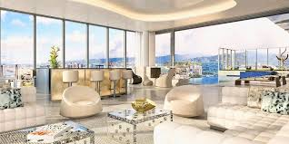 billionaire bachelor pads america u0027s 10 most expensive penthouses