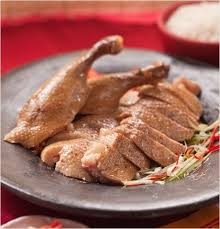 duck in cuisine teochew braised duck easy delicious recipes