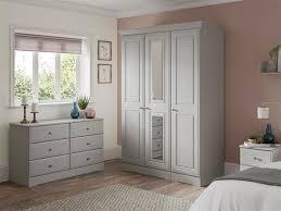 Bedroom Furniture Leeds Kingstown Bedroom Furniture Buy At Christopher Pratts Leeds