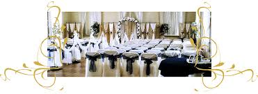 table and chair rentals utah wedding rentals utah weddings for less inc