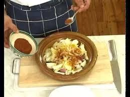 cuisine arabe 4 recettes de cuisine marocaine