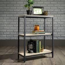 black bookcases you u0027ll love wayfair