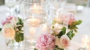 candle centerpiece wedding candle flower centerpieces wedding best of receptions and