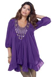 j u0027adore beaded tunic by denim 24 7 my big and gorgeous life